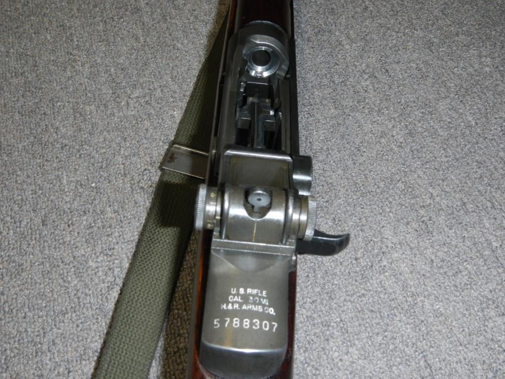 Fusil M1 (H.&R. Arms Co.) 2_copy15