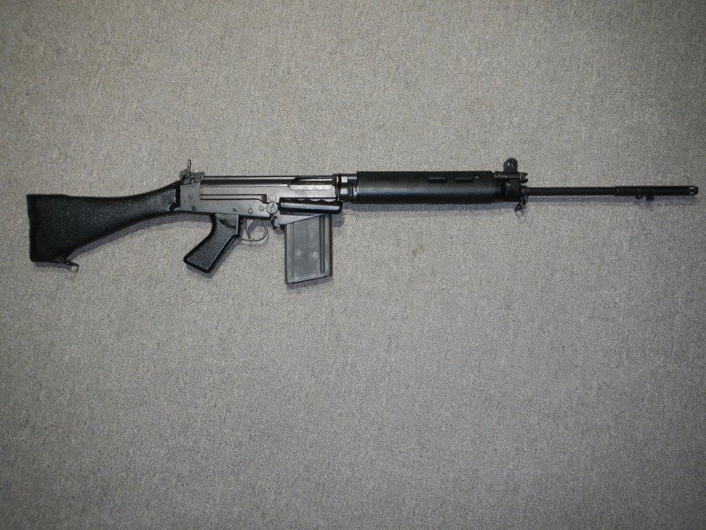 Fusil britannique L1A1 2_copy22