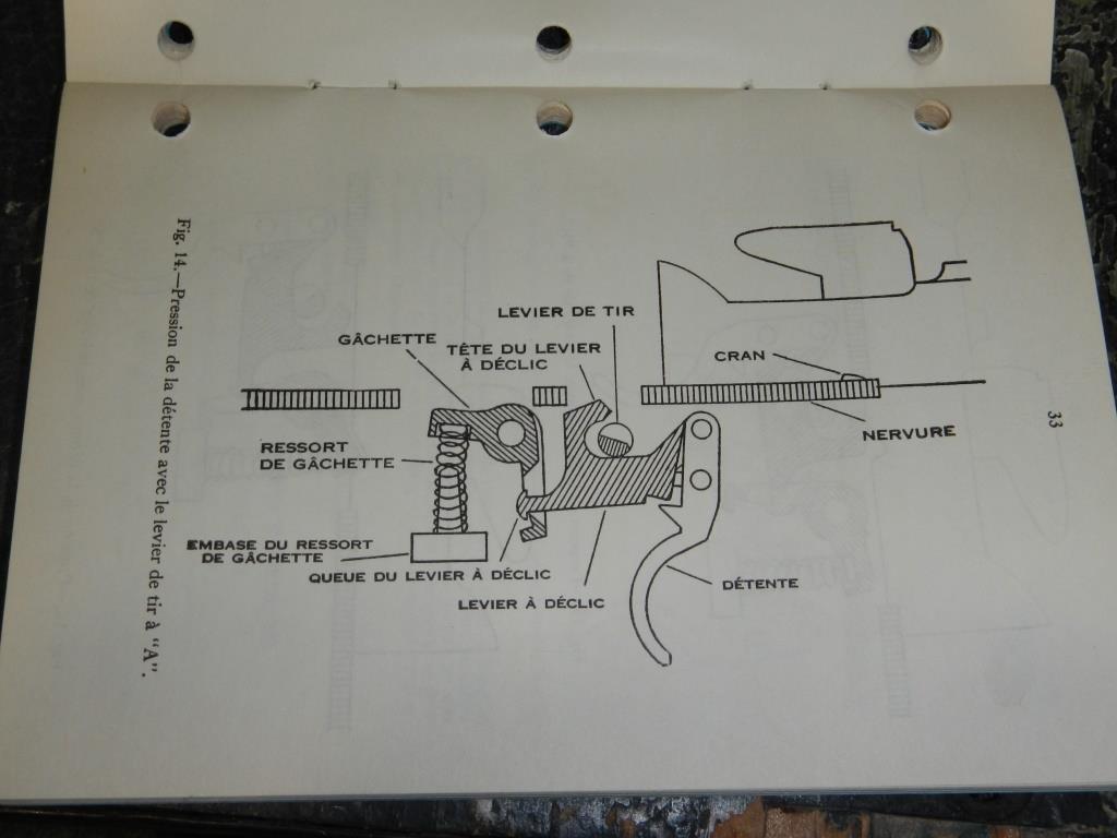 Le fusil-mitrailleur BREN MK II fabriqué au Canada par la Compagnie John Inglis 3010