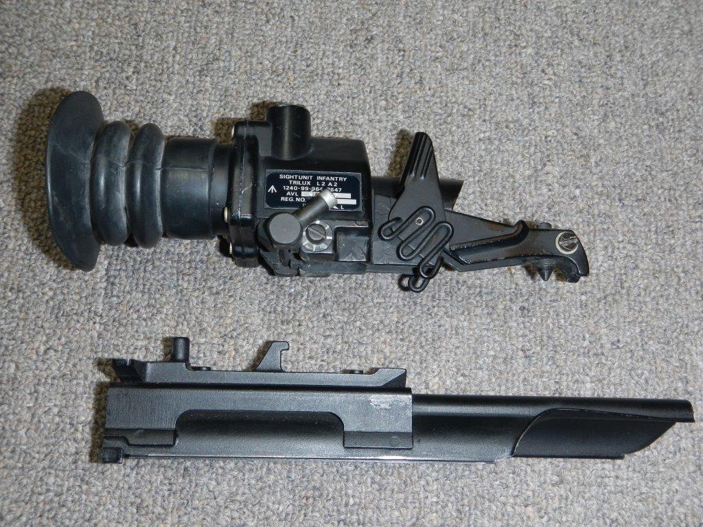 Fusil britannique L1A1 30_cop11