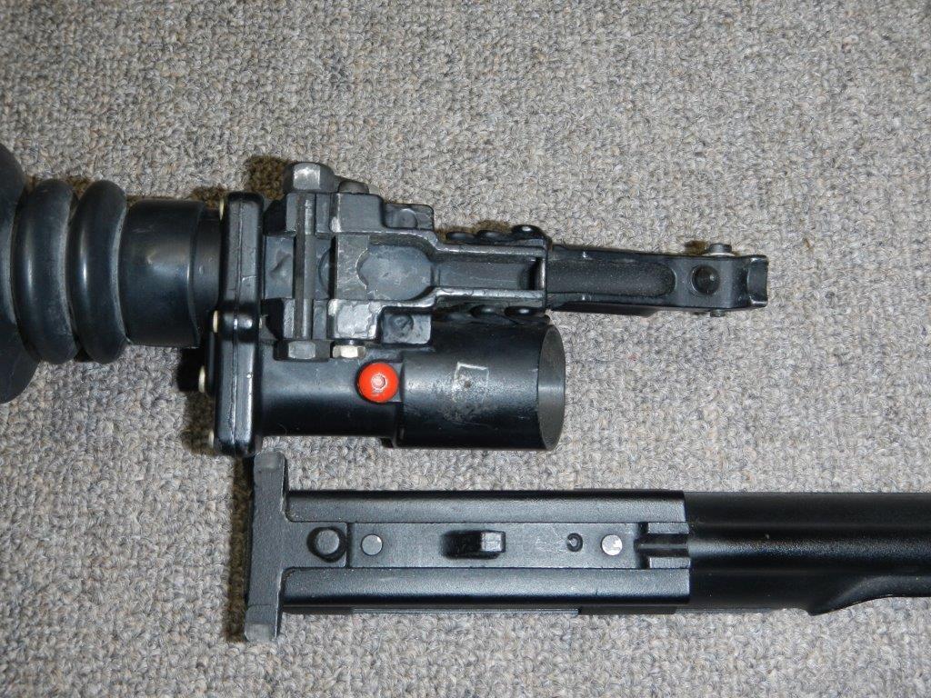 Fusil britannique L1A1 31_cop11