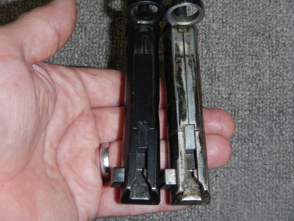 Baïonnettes L1A2 autraliennes du fusil L1A1 323