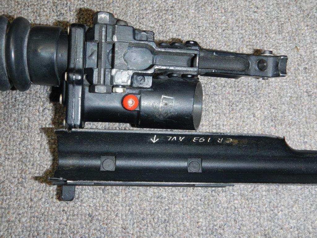 Fusil britannique L1A1 32_cop11