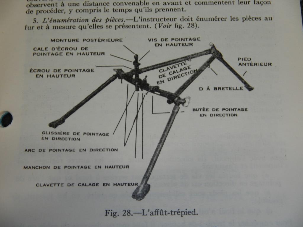 Le fusil-mitrailleur BREN MK II fabriqué au Canada par la Compagnie John Inglis 3310