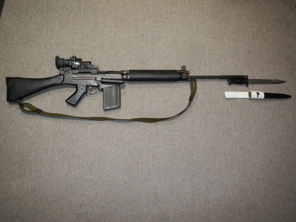 Fusil britannique L1A1 34_cop11