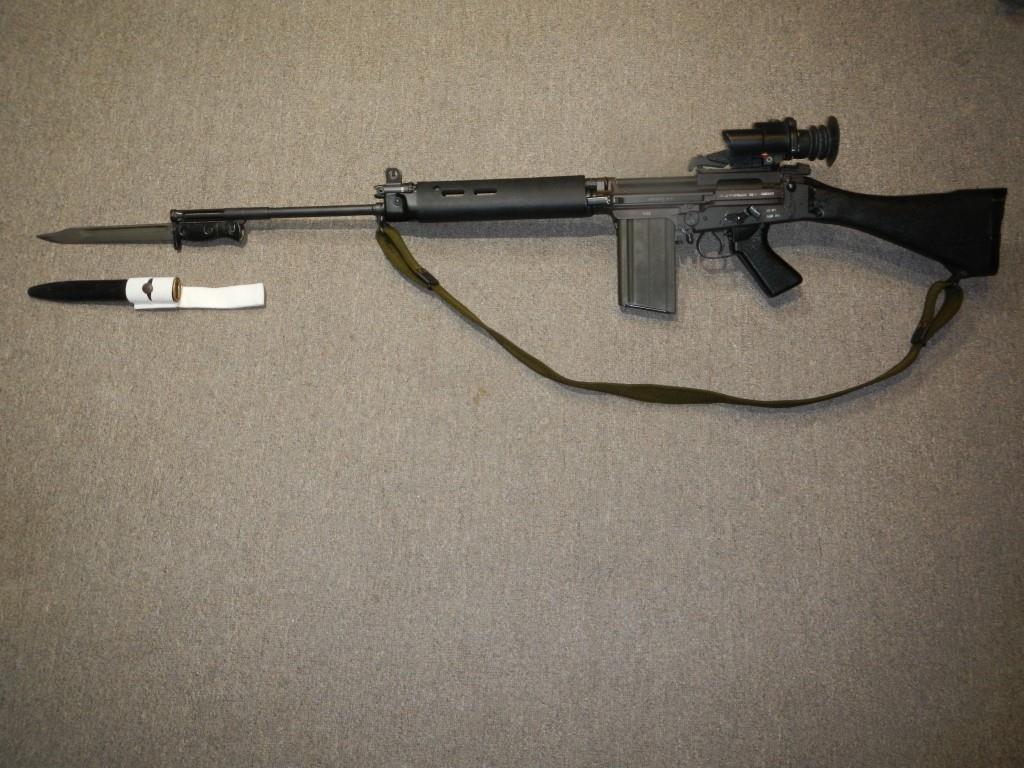 Fusil britannique L1A1 35_cop11