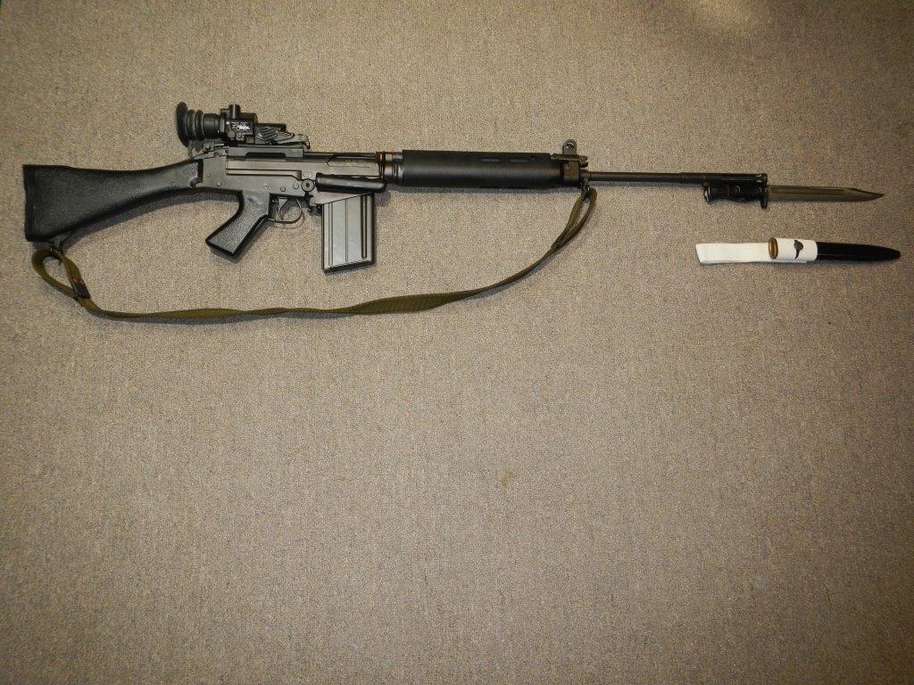 Fusil britannique L1A1 36_cop10
