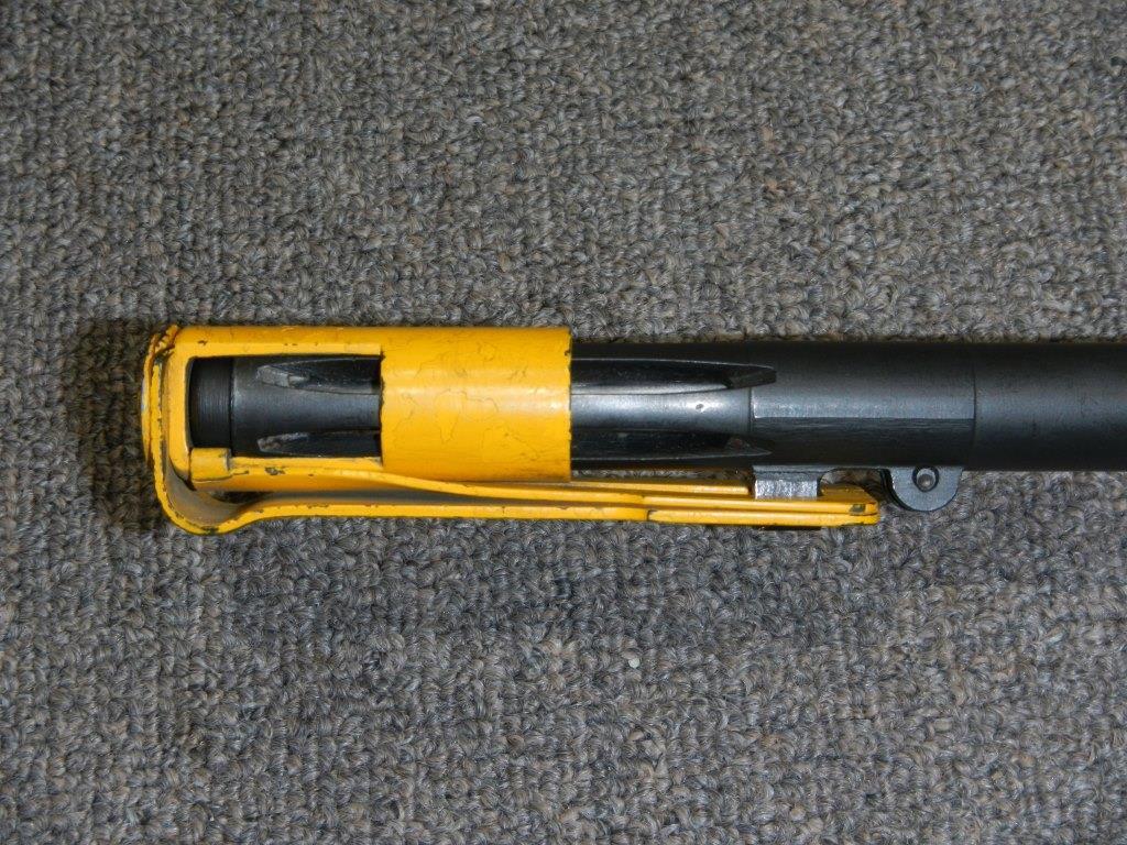 Fusil FN C1A1 et Fusil-mitrailleur FN C2A1 du Canada - Page 2 522