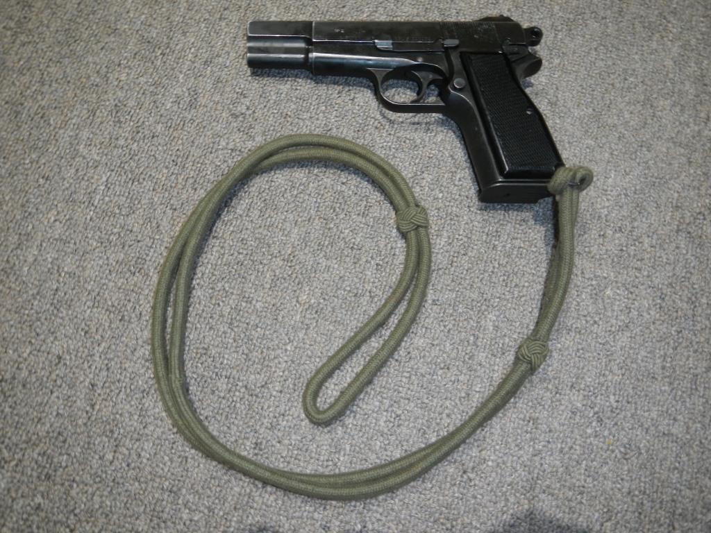 Étuis 1944 - 1945 pour le pistolet canadien GP No 2 MK I* 55_cop11