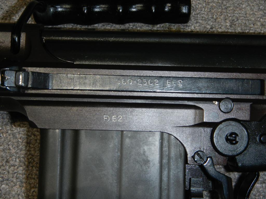 Fusil britannique L1A1 6_copy19