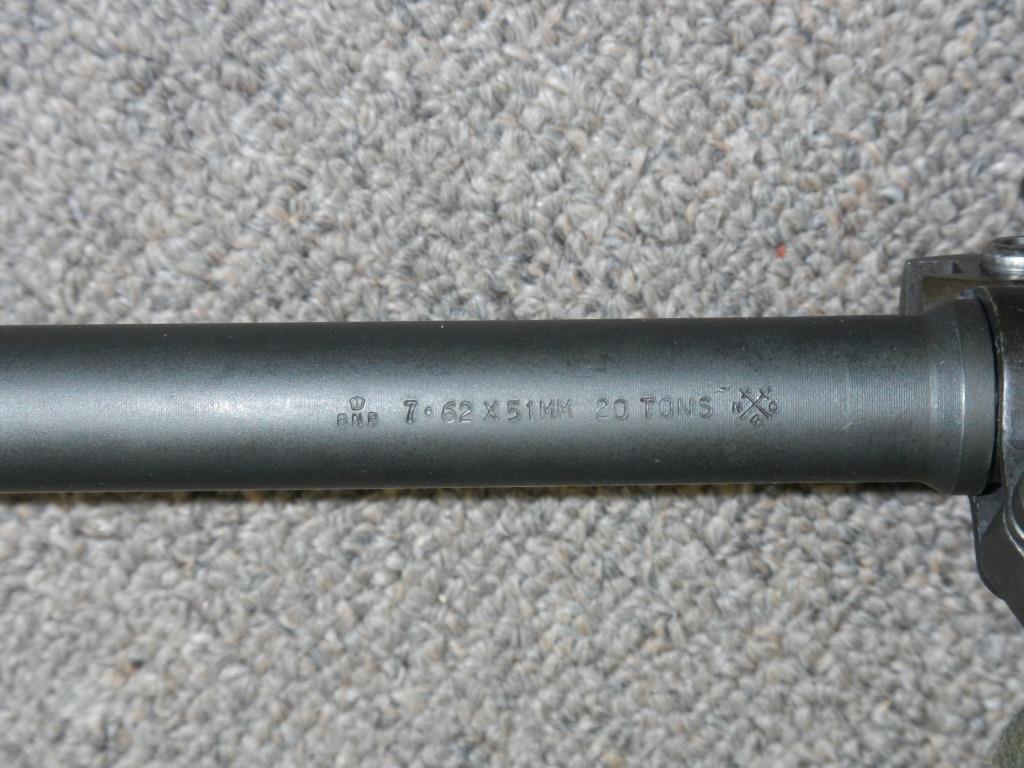 Fusil FN C1A1 et Fusil-mitrailleur FN C2A1 du Canada - Page 2 722