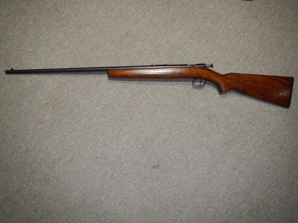 Winchester Model 67 22 Short Long & Long rifle Takedown single shot - Page 3 Dscn3312