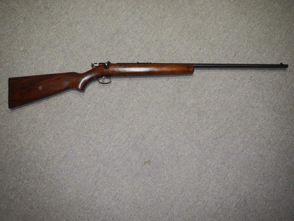 Winchester Model 67 22 Short Long & Long rifle Takedown single shot - Page 3 Dscn3313