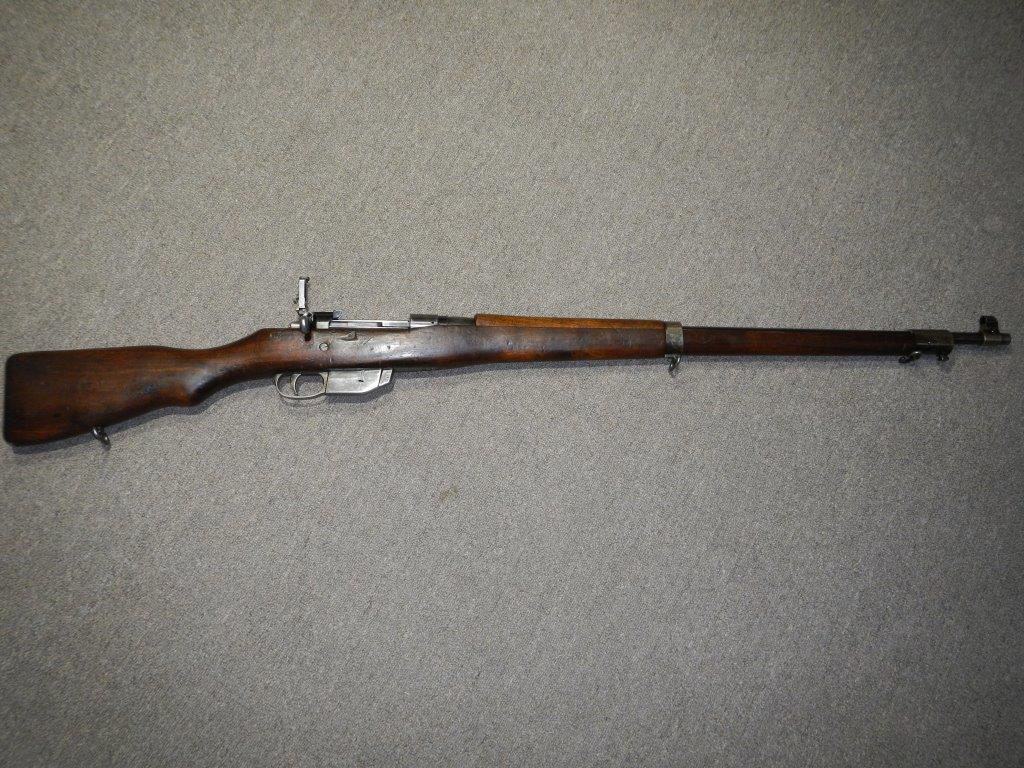 Fusil canadien Ross MK III Dscn3410