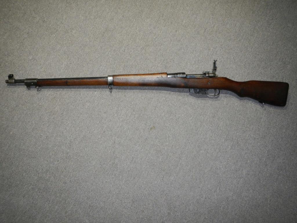 Fusil canadien Ross MK III Dscn3411