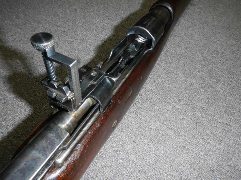 Fusil canadien Ross MK III Dscn3413
