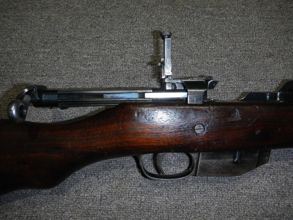 Fusil canadien Ross MK III Dscn3419