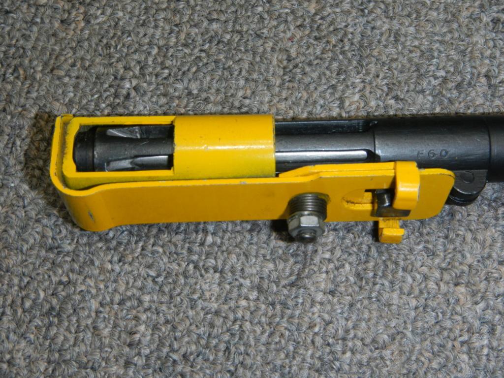 Fusil britannique L1A1 Dscn5329