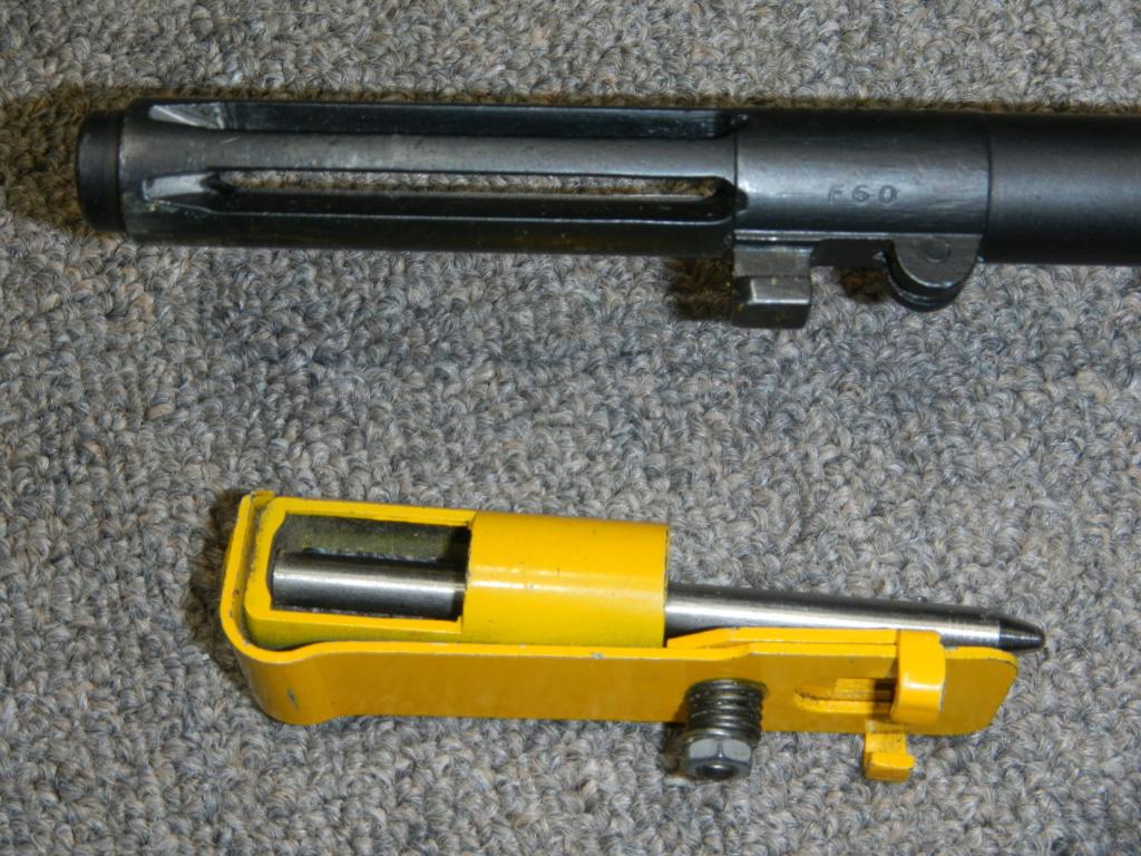 Fusil britannique L1A1 Dscn5330