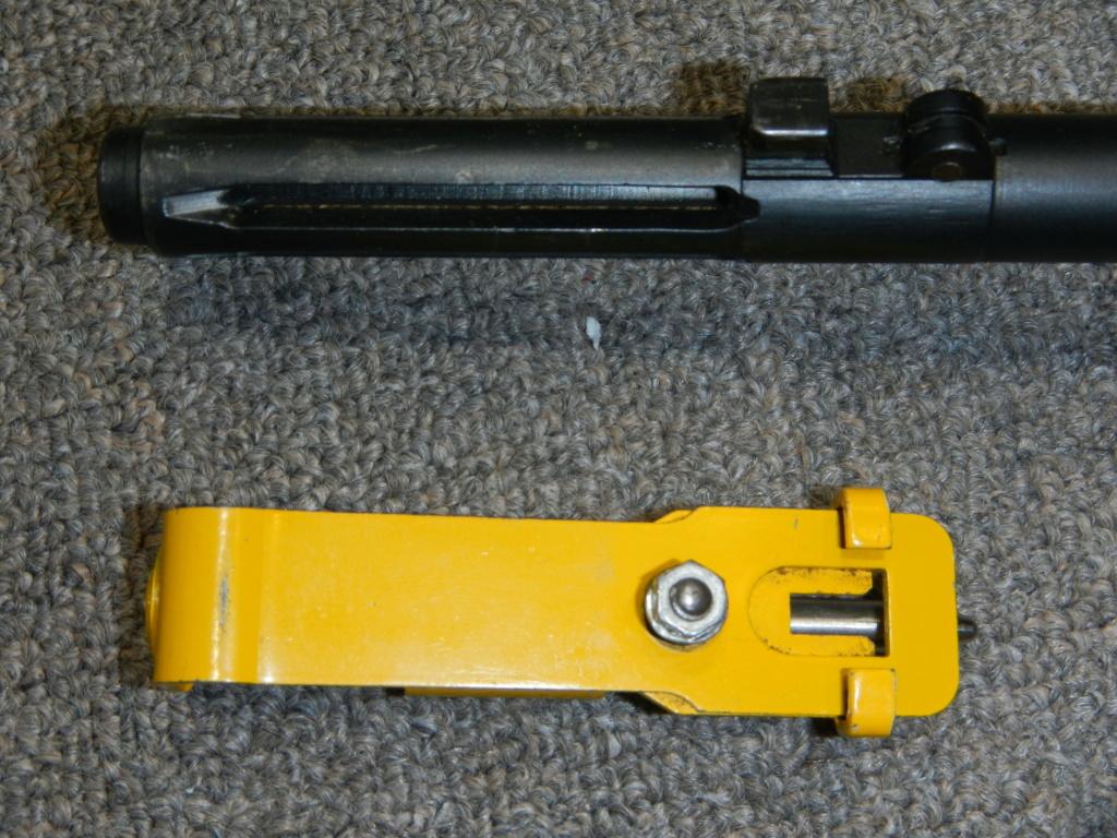 Fusil britannique L1A1 Dscn5333