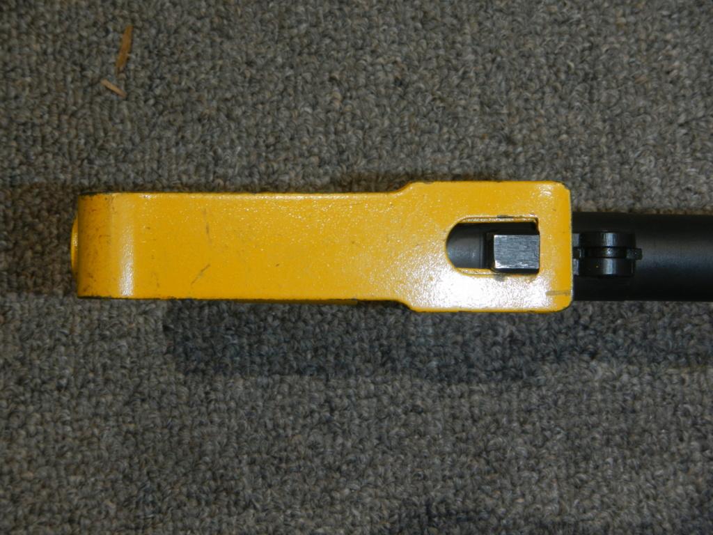 Fusil FN C1A1 et Fusil-mitrailleur FN C2A1 du Canada - Page 2 Dscn5343