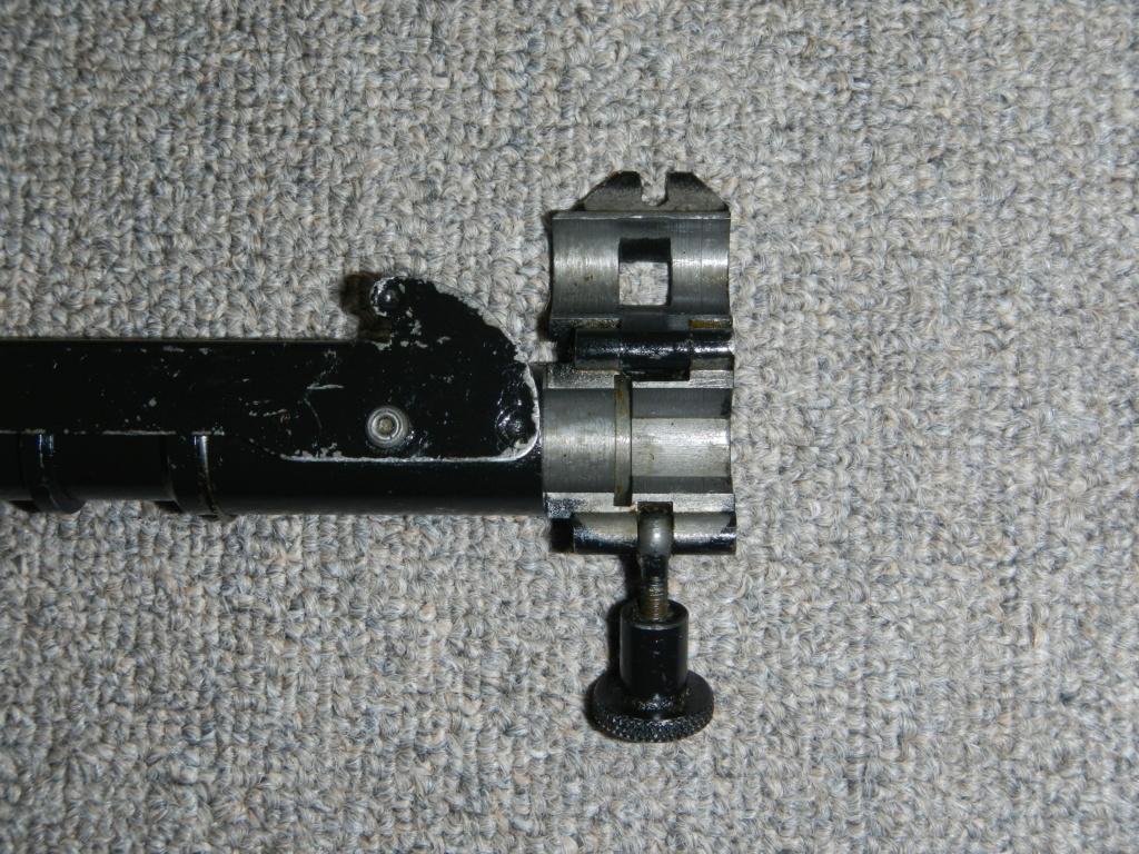 C No 4 MK I* Long Branch 1950 Dscn5417