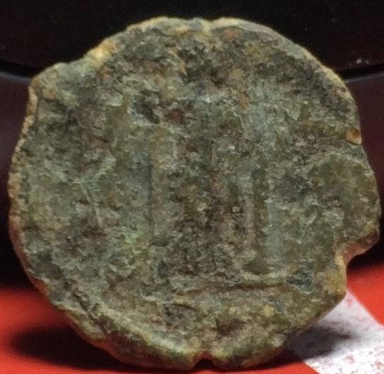 AE4 de Constante I. SECVRITAS REIP. Roma Img_2115