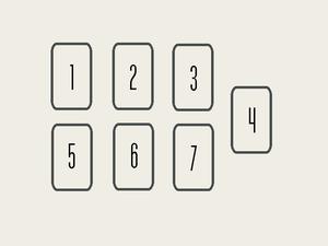 La impresión con 7 cartas 7_hoja10