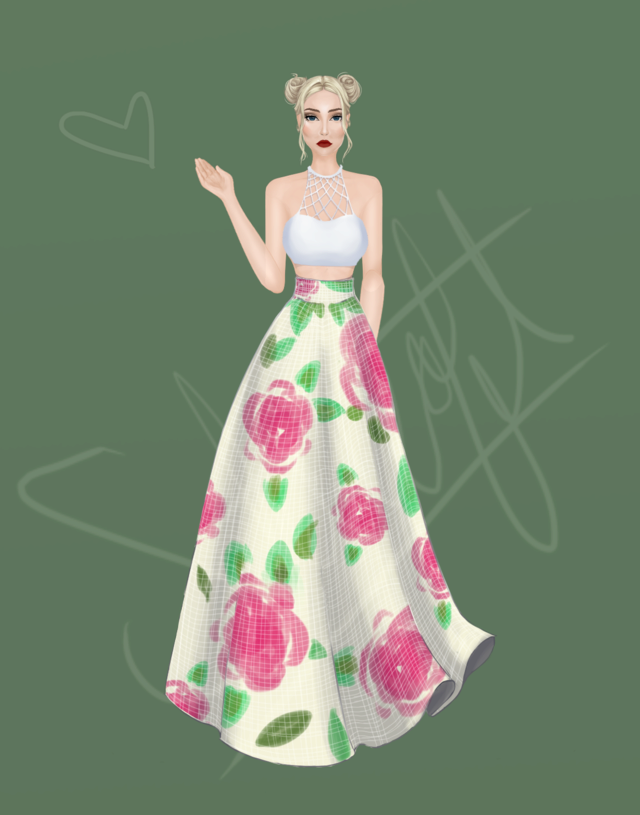 Fashion Custom12