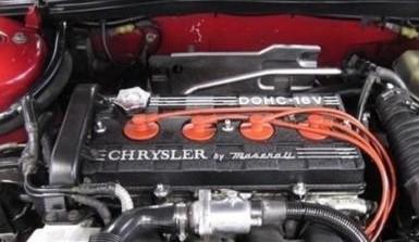 secondo Voi la TC può considerarsi una Maserati Engine10