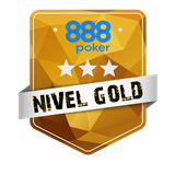 Tabla de Posiciones AMUQJPoker Championships ll Gold1611