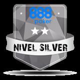 Tabla de Posiciones AMUQJPoker Championships ll Silver14