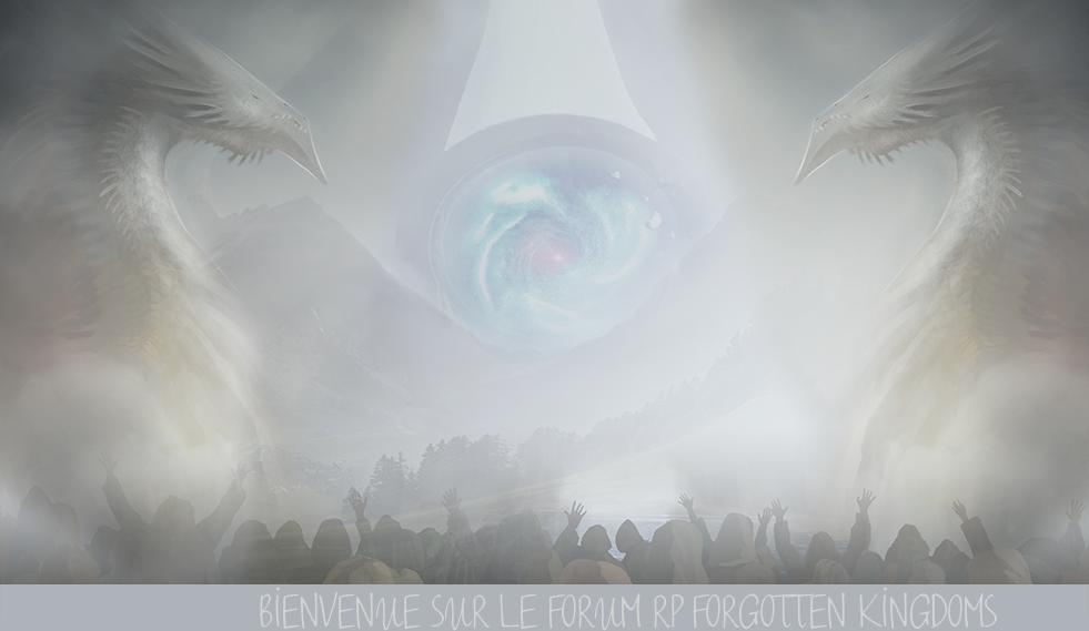 Forgotten Kingdoms