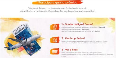 "Passatempo Galp - ""Leva Portugal a Peito"" Image010"