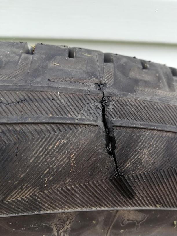 valve pneu qui fuit Wo6f9x10
