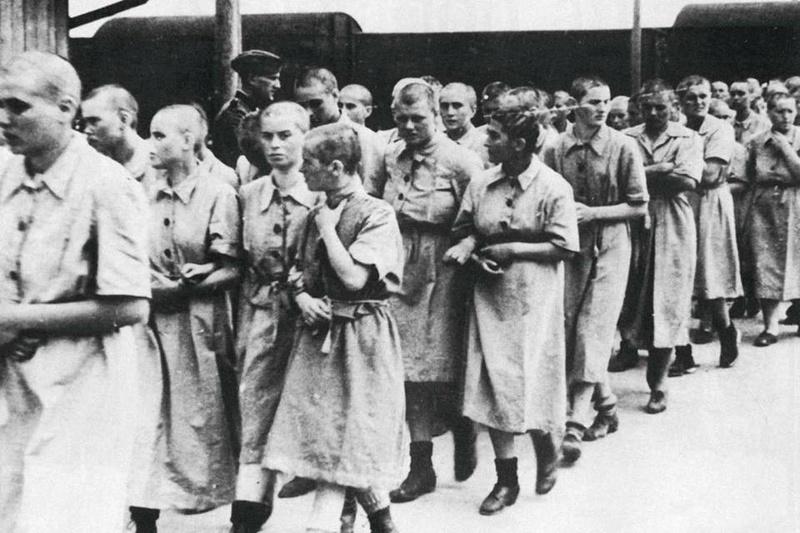 Quand la firme Bayer achetait « des lots de femmes » à Auschwitz 110