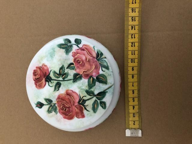Limoges Porcelain - Painter's Mark Ee86e910