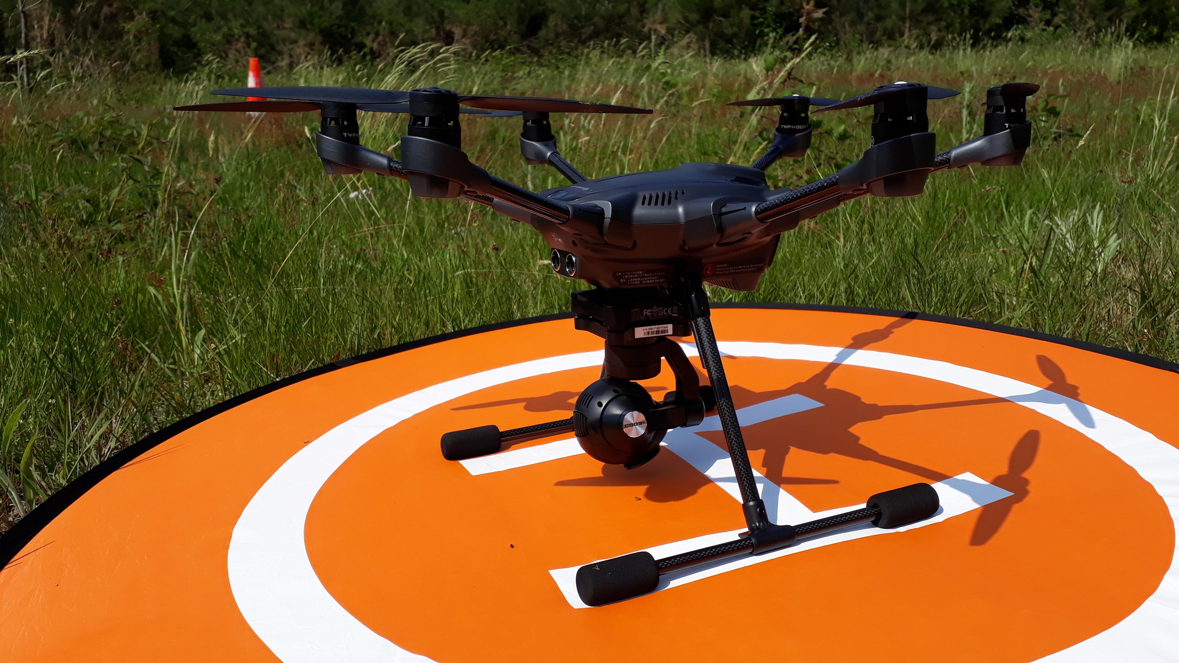 Mes drones : mes autres jouets  20180510