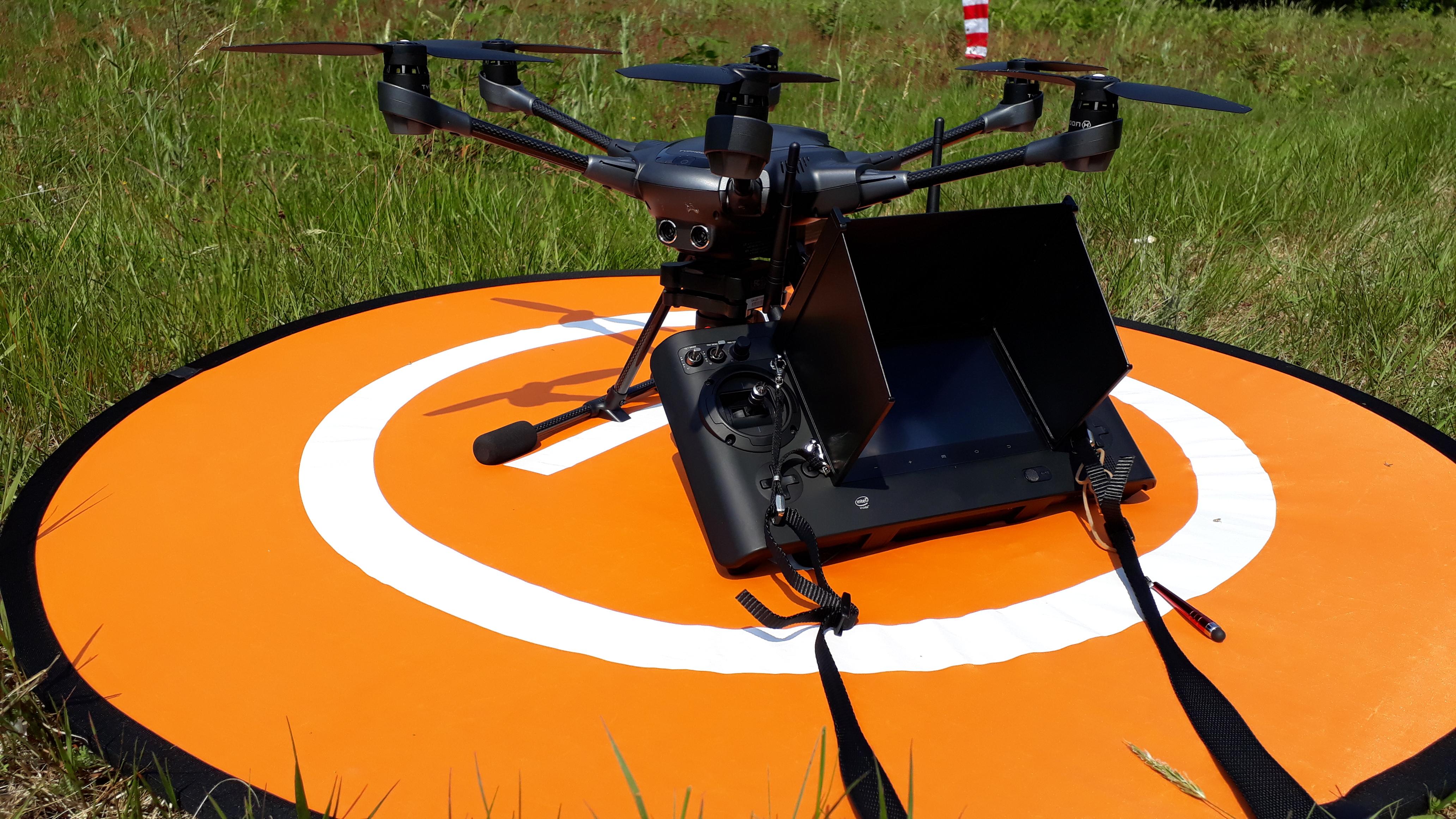 Mes drones : mes autres jouets  20180511