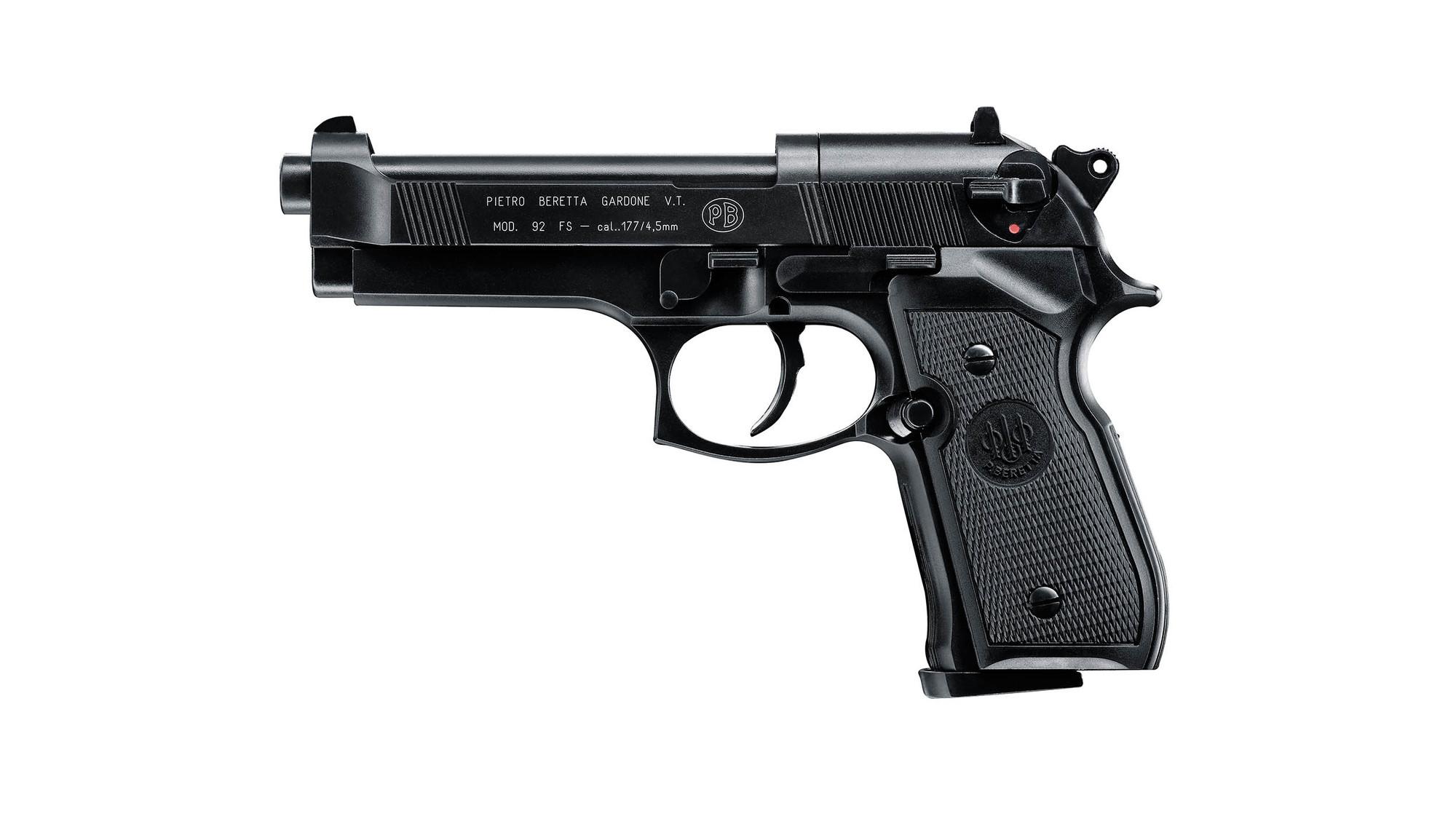 AIDE Umarex Beretta 92FS Berett12
