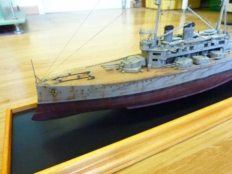HMS Lord Nelson au 1/350ème P1130110