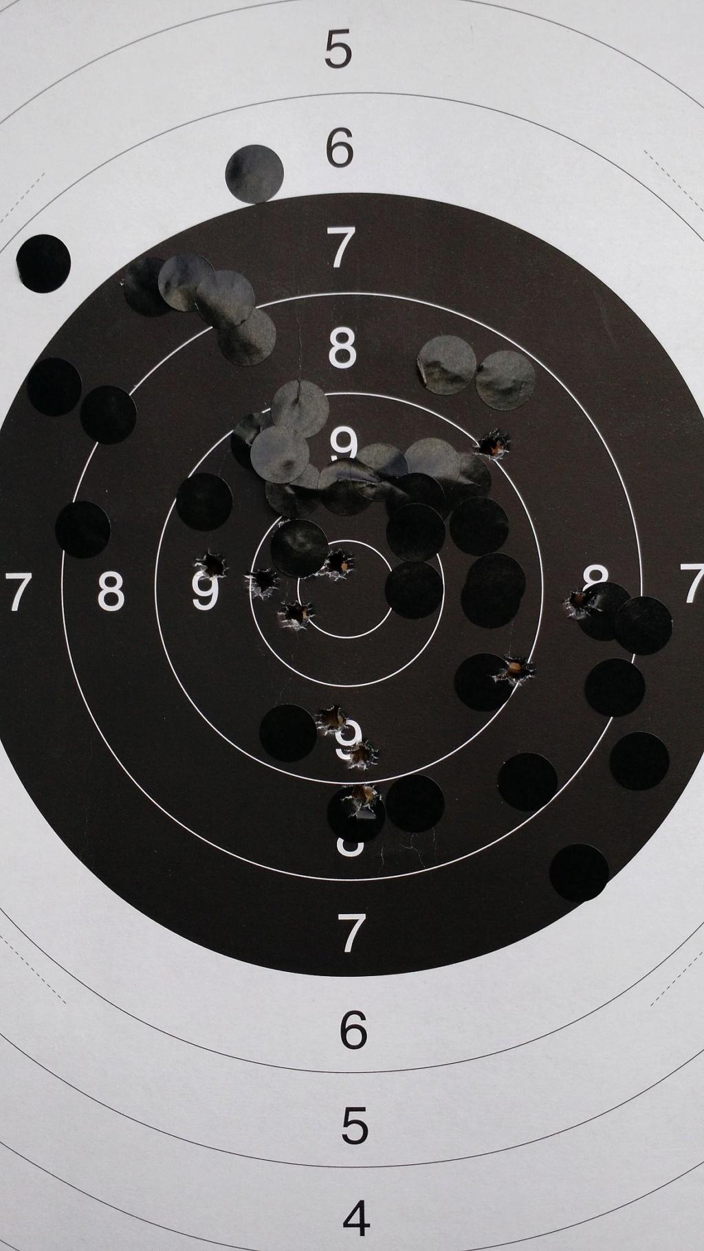 Mauser M96 suédois 100grs10