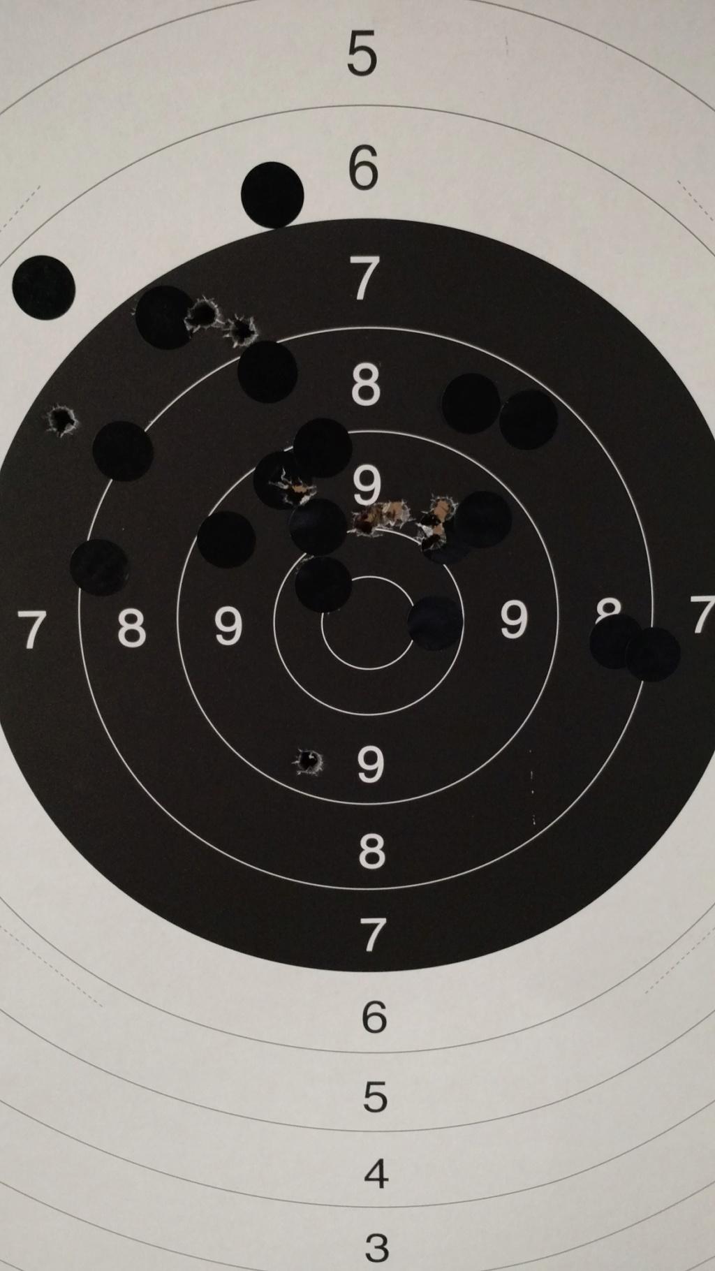 Mauser M96 suédois 140grs10