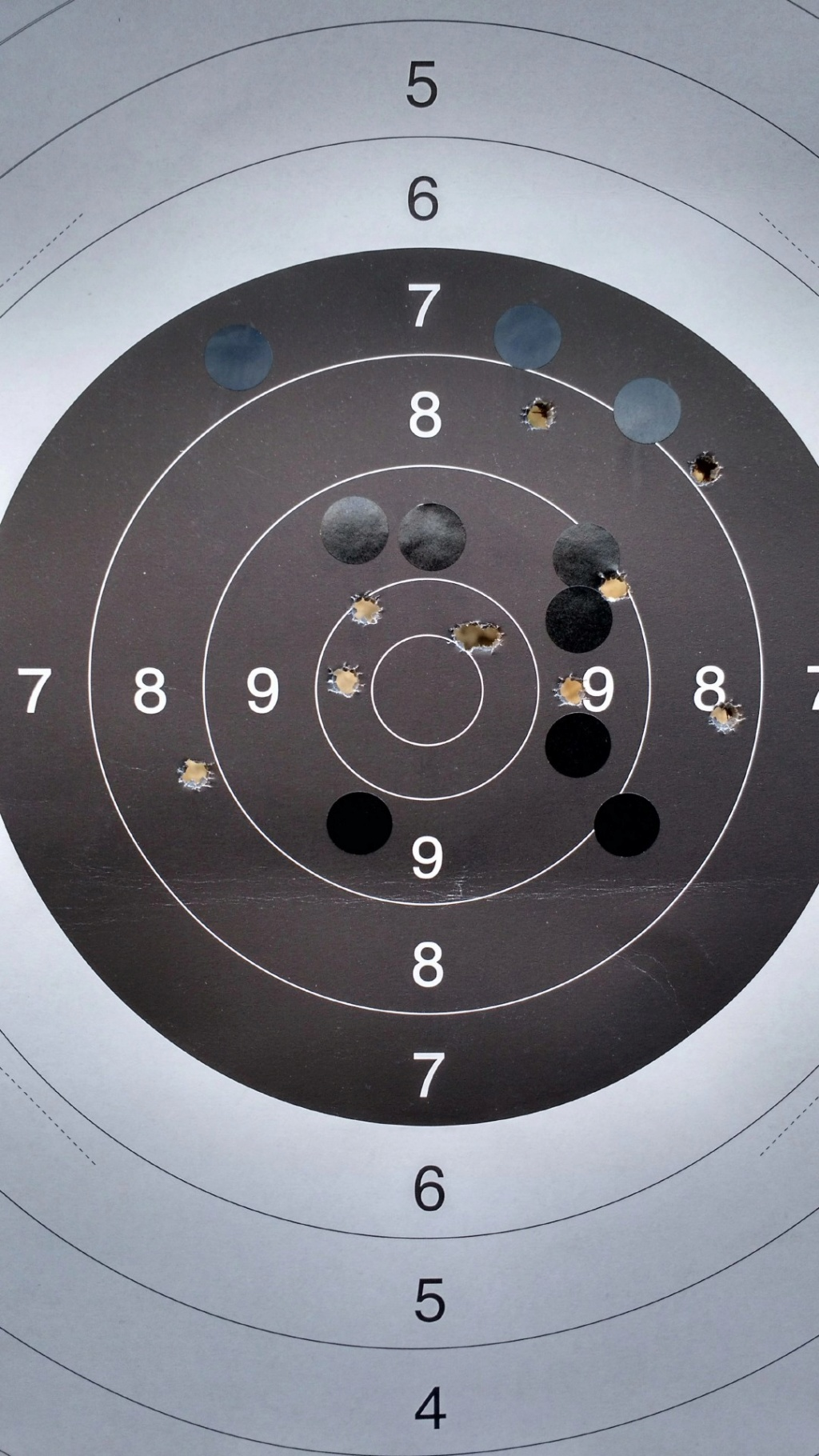 Mauser M96 suédois - Page 2 26011913