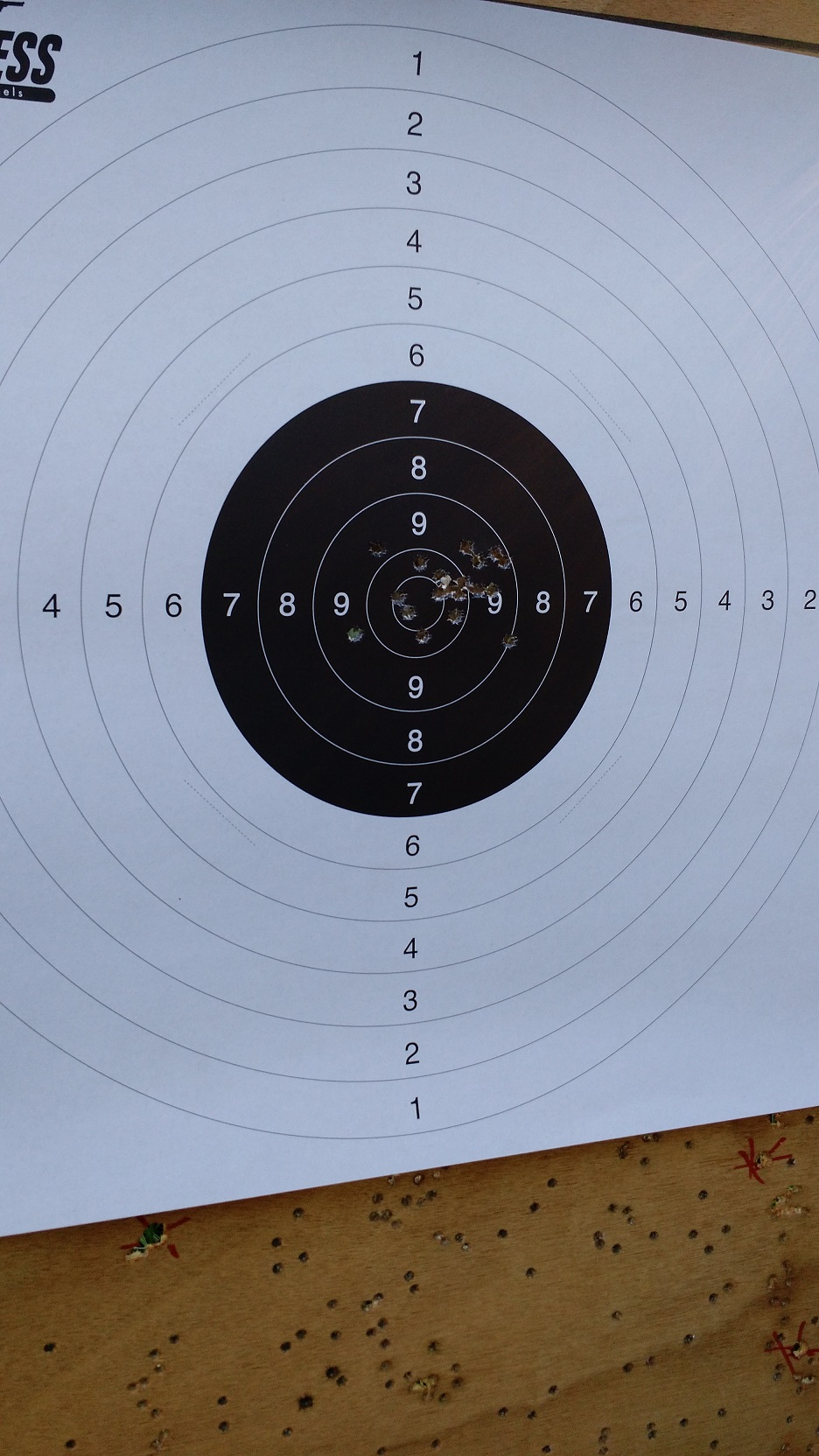 Mauser M96 suédois C50_5010