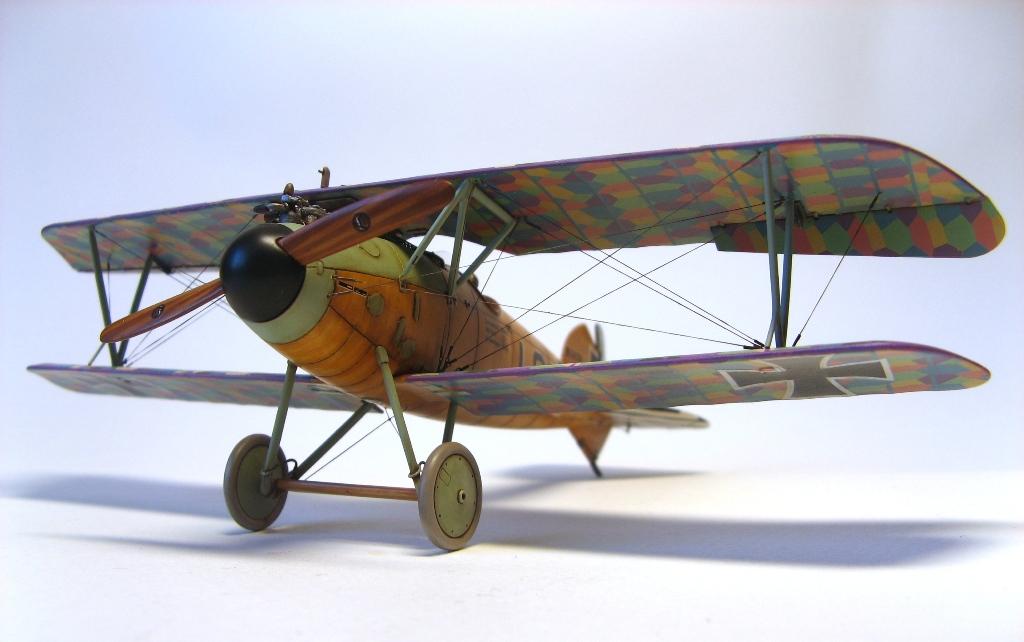 Albatros D.Va 02310