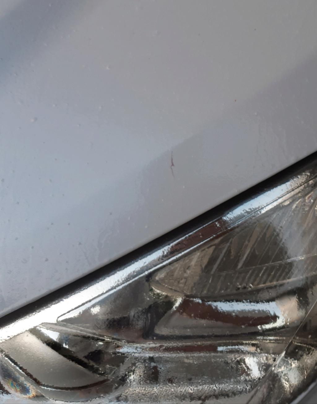Ford S Max - prima esperienza ERO600 20180913