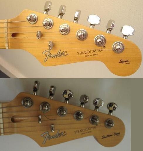 Fender Southern Cross - Entrevista com Carlos Assale Fender10