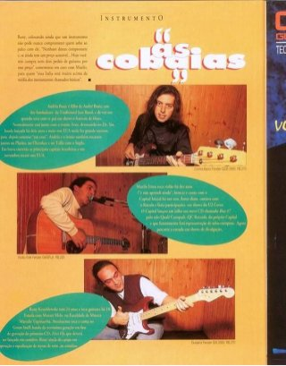 Fender Southern Cross - Entrevista com Carlos Assale Img_2510