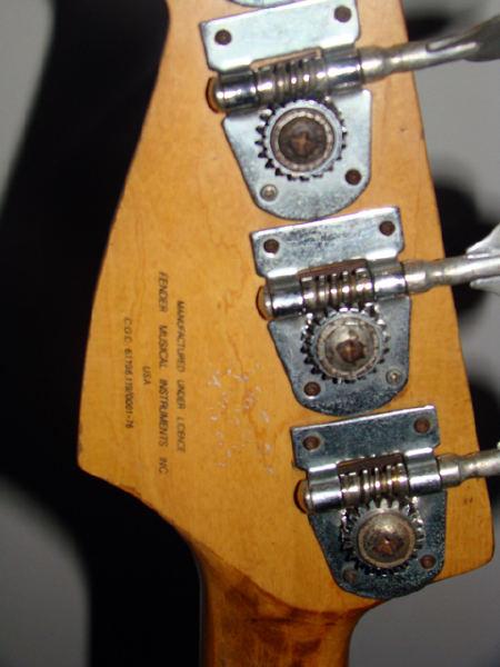 Fender Southern Cross - Entrevista com Carlos Assale Southe10